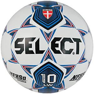 Select Numero 10 LW Lightweight Series Soccer Ball