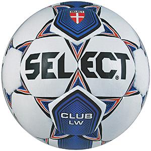 Select Club LW (Lightweight) Soccer Ball CO
