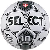 Select IMS/NFHS Numero 10 Turf Pro Soccer Ball-CO