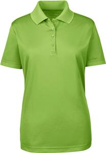 Core365 Origin Ladies Performance Pique Polo