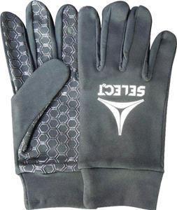 Select Thermal Soccer Goalie Gloves