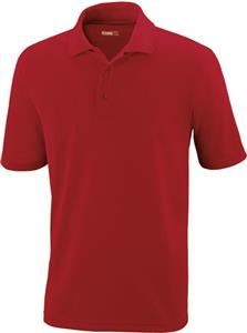 Core365 Origin Mens Performance Pique Polo
