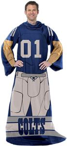 Northwest NFL Indianapolis Colts Comfy Throws