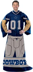 Northwest NFL Dallas Cowboys Comfy Throws