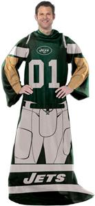 Northwest NFL New York Jets Comfy Throws