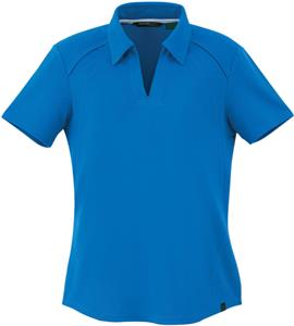 North End Sport Ladies Recycled Polyester Polo