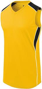 High Five Womens & Girls Dynamite Softball Jersey