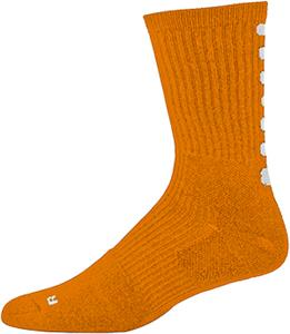 Augusta Sportswear Color Block Crew Sock