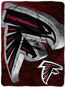 Northwest NFL Atlanta Falcons Micro Raschel Throws