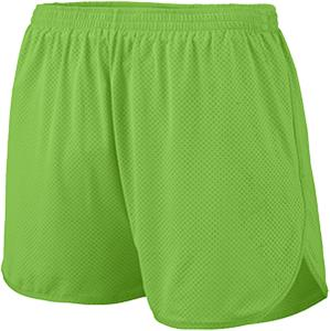 Augusta Sportswear Adult/Youth Solid Split Shorts
