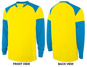 High Five Adult & Youth Spector Goalkeeper Jersey