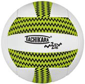 Tachikara SofTec ZigZag Indoor/Outdoor Volleyballs