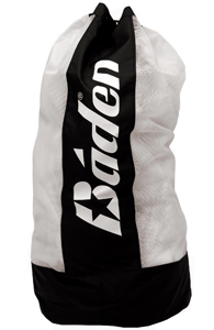 Baden Large Soccer Ball Bag-Holds 18 Size 5 Balls