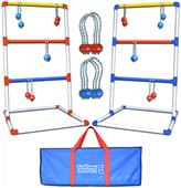 P&P Imports Premium PVC Ladder Toss Game Set