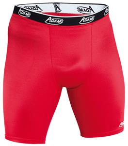 Adams Men's 755 Athletic Support Shorts-Closeout