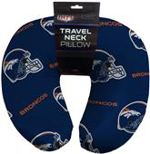 Northwest NFL Denver Broncos Neck Pillows