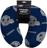 Northwest NFL Dallas Cowboys Neck Pillows