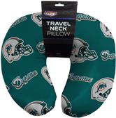 Northwest NFL Miami Dolphins Neck Pillows