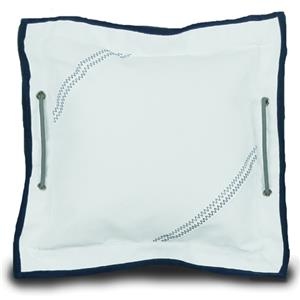 Sailorbags Sailcloth Small Pillow Cover