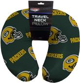 Northwest NFL Green Bay Packers Neck Pillows