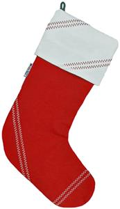 Sailorbags Sailcloth Christmas Stocking