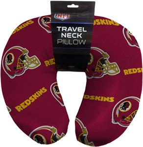 Northwest NFL Washington Redskins Neck Pillows