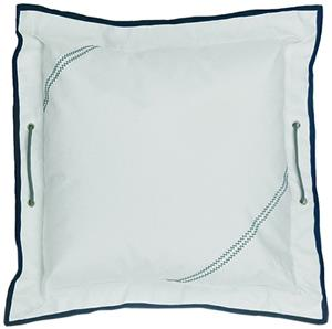 Sailorbags Sailcloth Large Pillow Cover