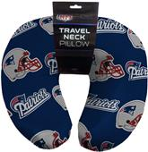 Northwest NFL New England Patriots Neck Pillows