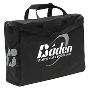 Baden 6-Ball Vented Soccer Ball Bags