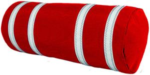 Sailorbags Sailcloth Bolster Pillow Cover