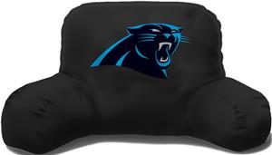 Northwest NFL Carolina Panthers Bed Rest Pillows