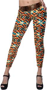 Bluefish Sport Go For It Legging