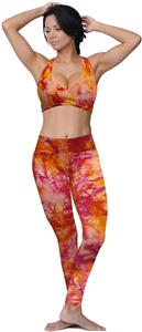 Bluefish Sport Hippie Legging