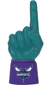 Foam Finger NBA Charlotte Bobcats Combo