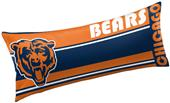Northwest NFL Chicago Bears Body Pillows