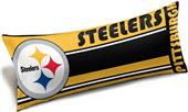 Northwest NFL Pittsburgh Steelers Body Pillows