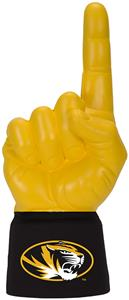 Foam Finger University of Missouri Combo