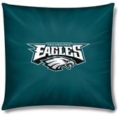 "Northwest NFL Philadelphia Eagles 18""x18"" Pillows"