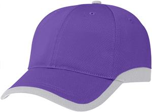 Richardson Micro Mesh Adjustable Caps with Trim