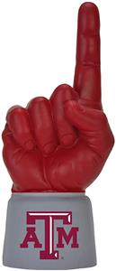 UltimateHand Foam Finger Texas A&M Combo