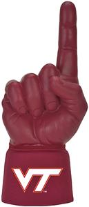 UltimateHand Foam Finger Virginia Tech Univ Combo