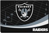 "Northwest NFL Oakland Raiders 39""x75"" Rugs"