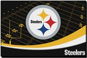 "Northwest NFL Pittsburgh Steelers 39""x75"" Rugs"