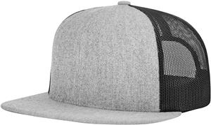 Richardson 511 Pro Wool Trucker Adjustable Caps