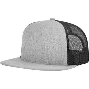 Richardson 511 Wool Blend Flatbill Trucker Caps