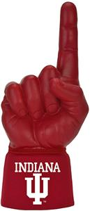 UltimateHand Foam Finger Indiana University Combo