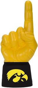 UltimateHand Foam Finger University of Iowa Combo