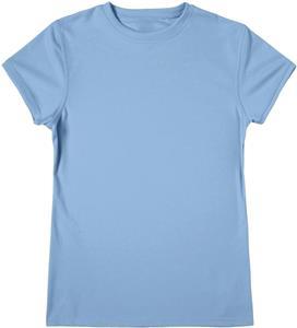 Duotec Trainer Ladies Short Sleeve