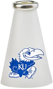 UltimateHand University of Kansas Mini Megaphone