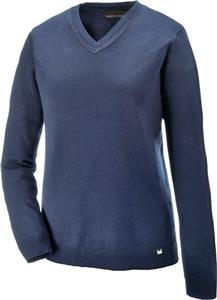 North End Merton Ladies Soft Touch V-Neck Sweater